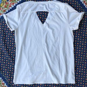 Toad & Co Organic cotton women's top size S